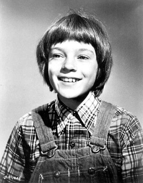 Happy Birthday Mary Badham!