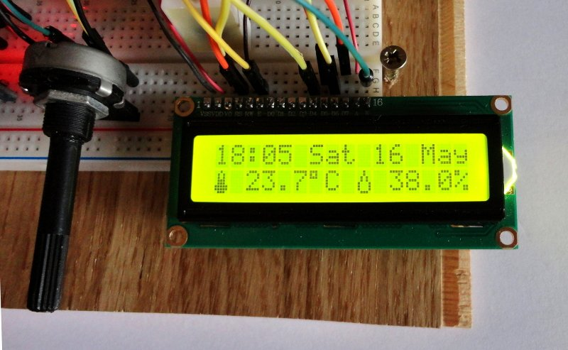 EGRBY8AW4AACp24 - arduino clock