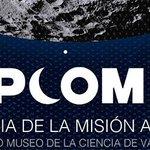 Image for the Tweet beginning: El Museo de la Ciencia