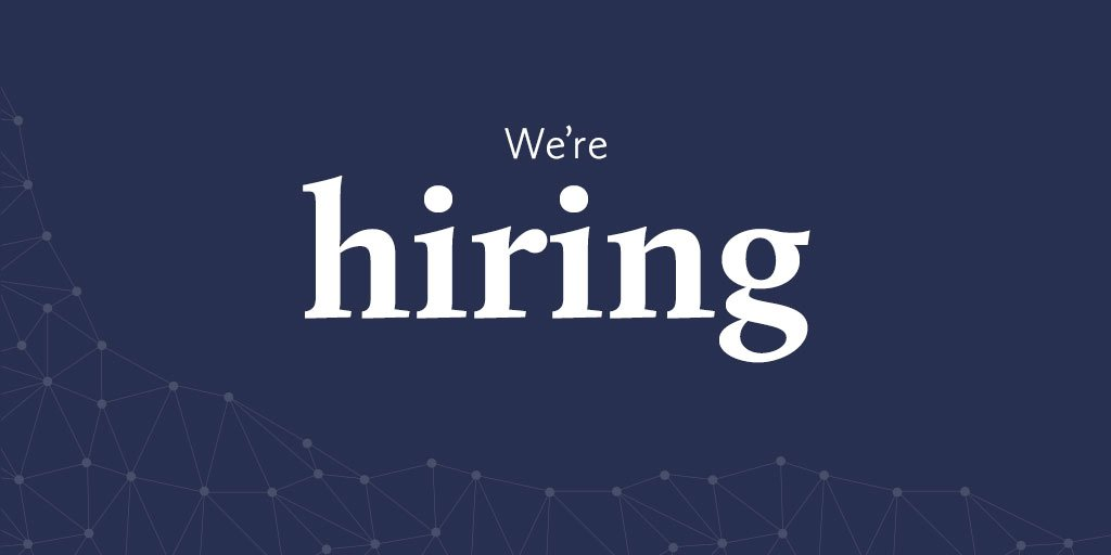 We're hiring and we have a number of exciting vacancies available:  ⭐️ Business Development Manager ⭐️ Business Development Writer ⭐️ Front End Development Director  To find out more about these opportunities, visit: https://redweb.com/careers/   #careers #Bournemouth