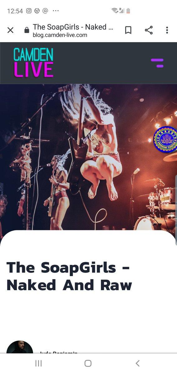 The_SoapGirls photo