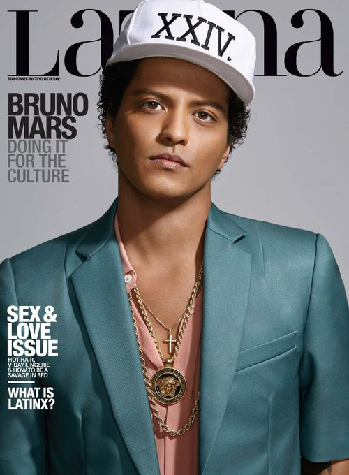 "October 8:Happy 34th birthday to singer,Bruno Mars(""Uptown Funk\"")"
