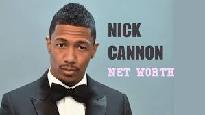 """October 8:Happy 39th birthday to actor,Nick Cannon(\""""America\s Got Talent\"""")"""