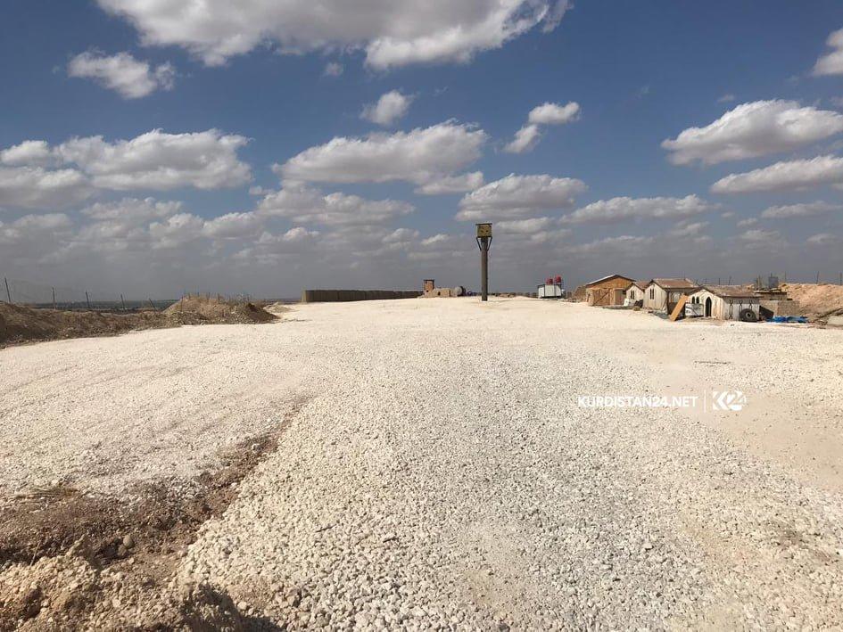 Počela ofenziva: turske snage prešle sirijsku granicu - Page 3 EGRajIjWoAA5VKL