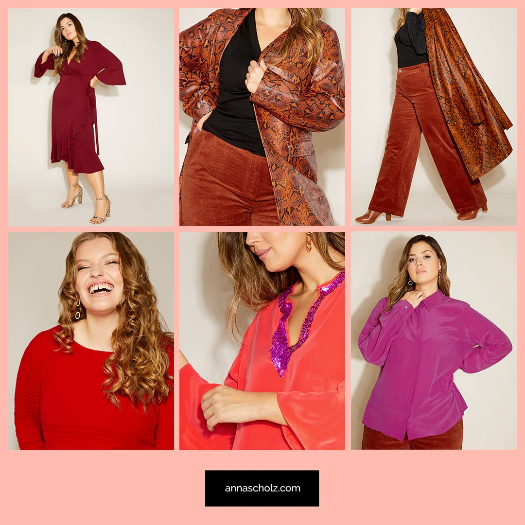 test Twitter Media - Autumn sunset colours at https://t.co/0by22NXIST #plussize #plussizefashion https://t.co/QvW2tDR51D