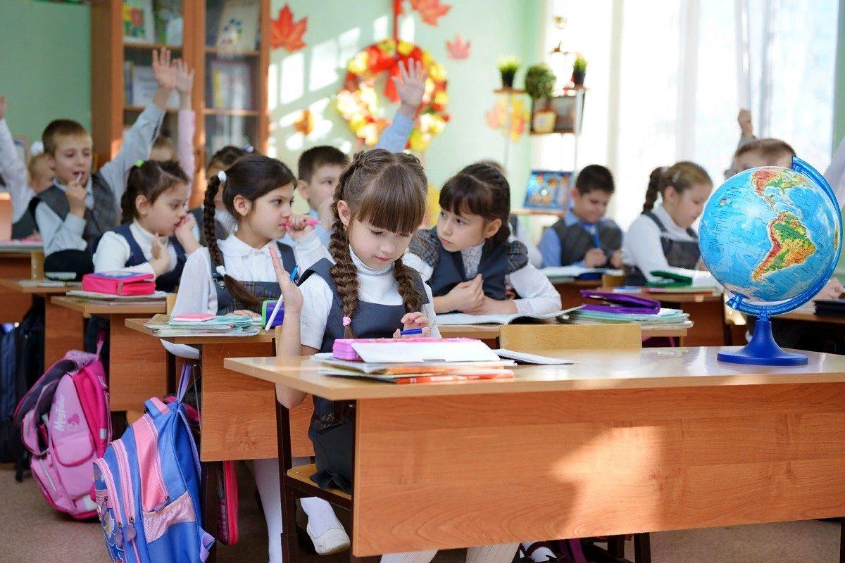 занятия в начальной школе картинки здоровье будет сильным