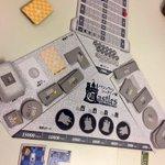 Image for the Tweet beginning: どれもアートワークが素敵な重ボードゲーム! ノイシュヴァンシュタイン城、海洋公園です!  次回の重ゲーは、 ・ウイングスパン ・デットオブウィンター  を予定しています。(11月9日㈯)