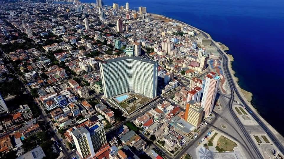 New Works for Havana Anniversary