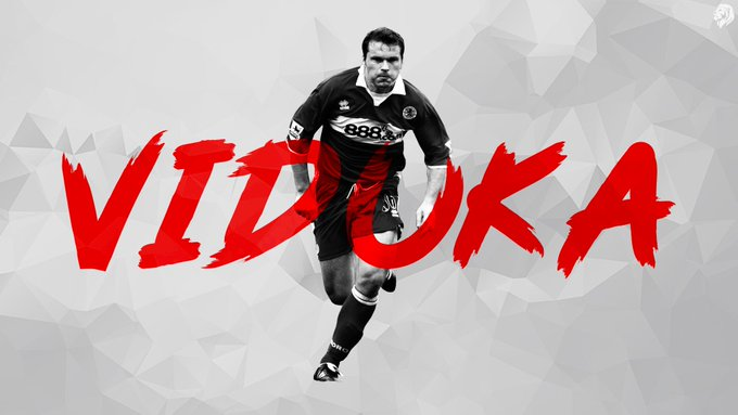 Happy 44th birthday to former Boro striker Mark Viduka. What a player, what a goalscorer.