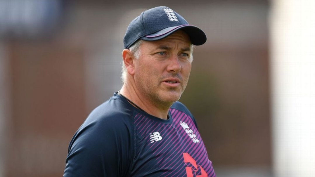 Thoughts on Chris Silverwood's appointment as England coach?  #NZvENG #Cricket<br>http://pic.twitter.com/v0QlfGwdTc