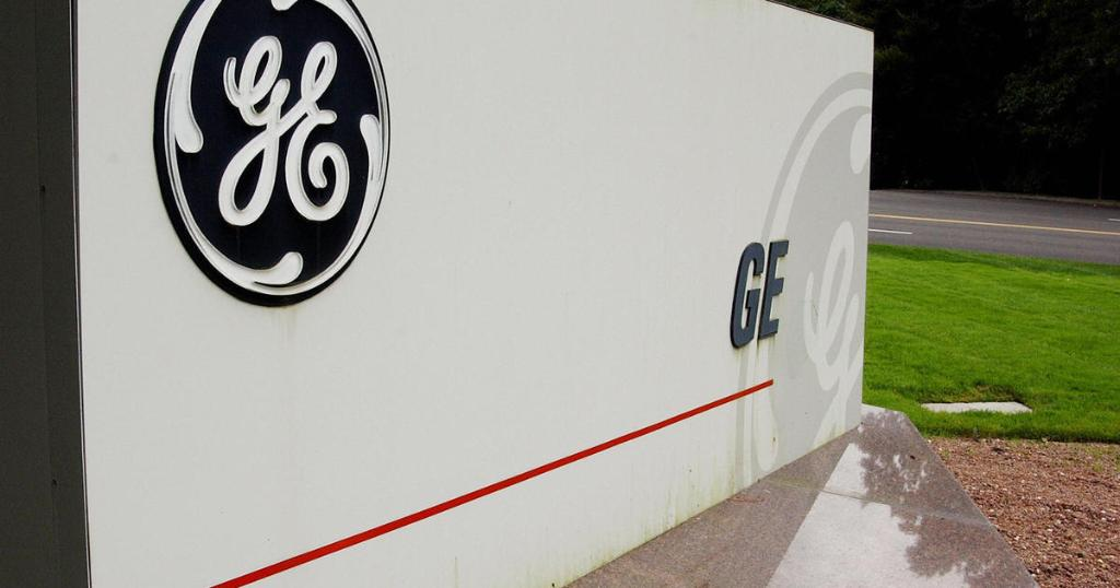 General Electric freezing pension plan for 20,000 of its U.S. employees