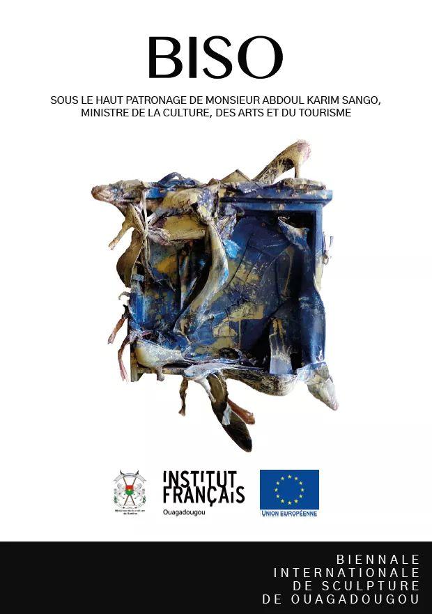 Vernissage de la Biennale internationale de sculpture de Ouagadougou (BISO) première édition, demain à 18h