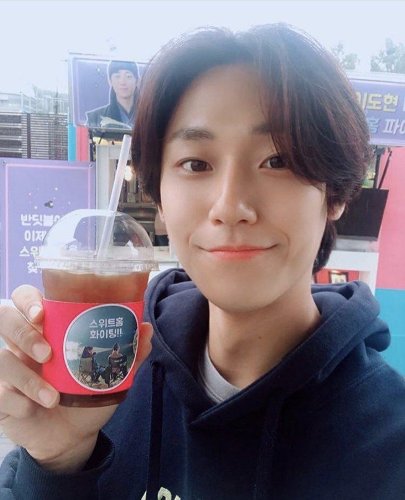 lee dohyun's instagram update 💘
