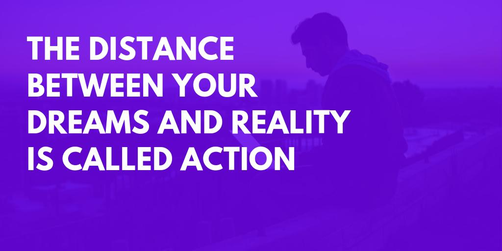Hoping you'll get better doesn't work.   The key to success is taking ACTION.   Sign-up to PINZO today and take action towards a successful career in #sales: https://t.co/xR7AuNAmDB 🚀🚀🚀 #PersonalDevelopment https://t.co/0S9EufKzv1