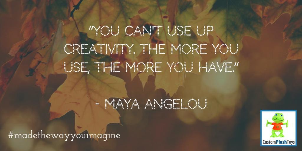 #MayaAngelou #madethewayyouimagine
