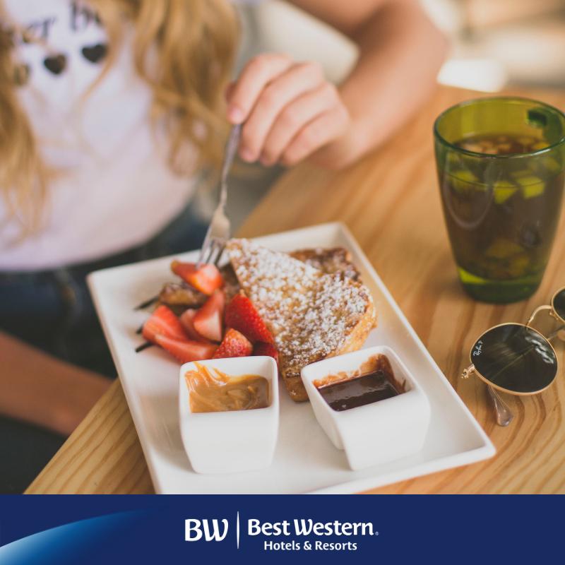 Um bom café da manhã para começar bem a semana ✨#VemParaBestWestern Reserva agora: https://t.co/64AucWbkwb https://t.co/beYsk0wTpq