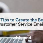 😥Customer service is no easy task! But, these 🙋 10 tips can help you to make the most out of your customer service emails. Take a look: https://t.co/TBbjQeKDPO Article by @don_fom