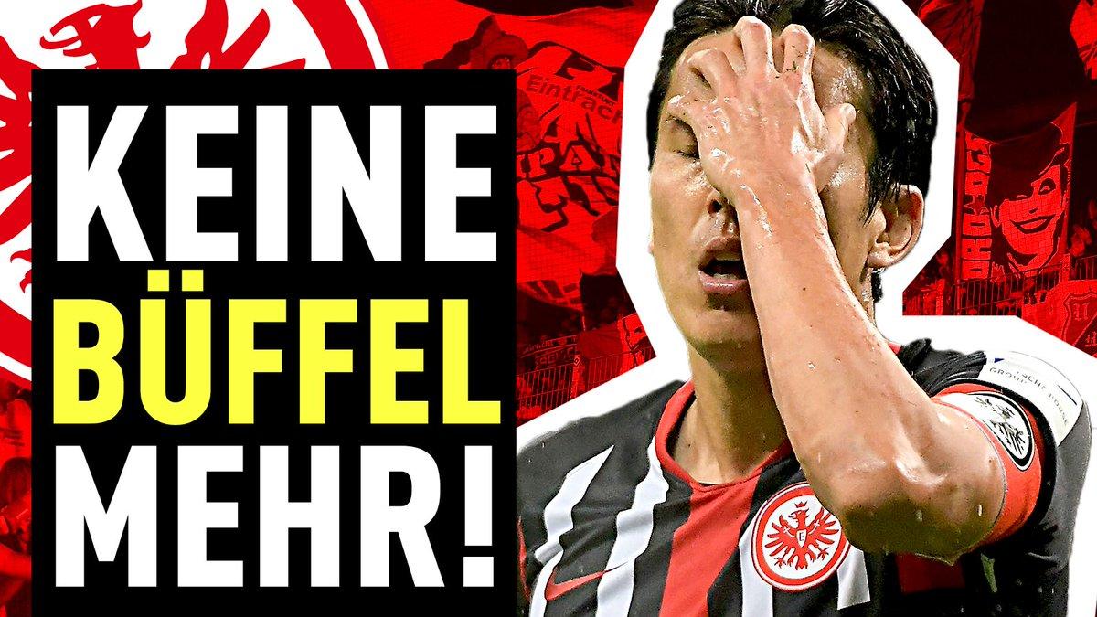 Fussball 2000 Der Eintracht Videopodcast On Twitter