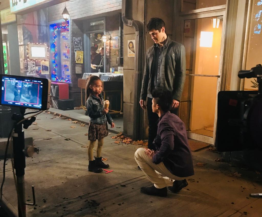 Warning: cuteness overload. #Malec #Shadowhunters
