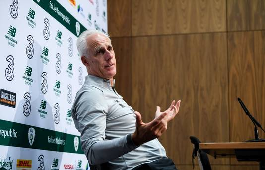 I'm going to worry about the people I have here, rather than those I haven't - McCarthy pondering defensive options ow.ly/eLim50wEQ06