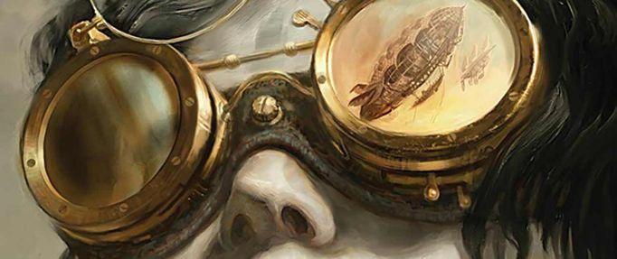 17 unique, must-read #steampunk books. https://t.co/noNn5J8upO