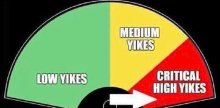 Mike Shildt putting Carlos Martinez into a tie game....