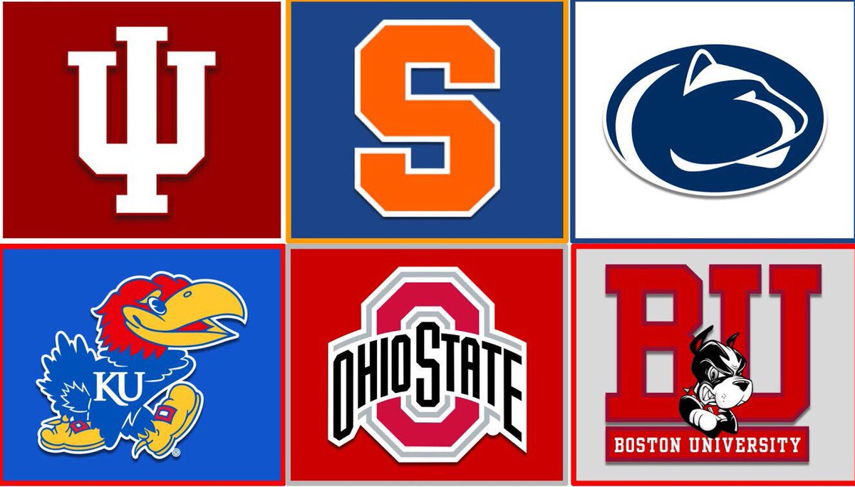 On Saturday, I officially applied to my top six colleges. I am blessed to know the path God has paved for me, and to be growing closer to Him each and every day. I await their decisions eagerly, and hopefully will make my decision by mid-December! #BigDecision #SportsMediaMajor