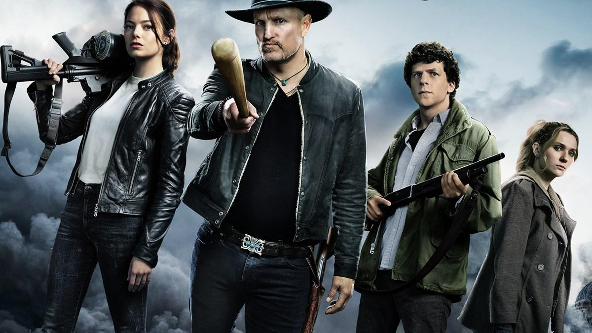 Zombieland Double Tap Red Band Trailer Unveiled
