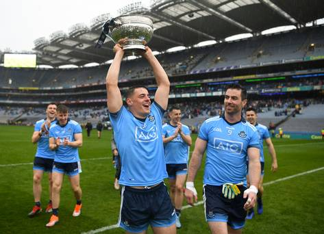 Frank Roche: RTÉ hype cant mask the fact that Leinster championship is an irrelevance ow.ly/G5mm50wF2qI