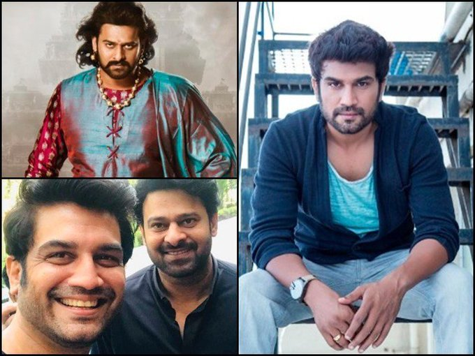 Happy Birthday Sharad Kelkar Sharad Kelkar dubbed for Prabhas in Hindi Baahubali