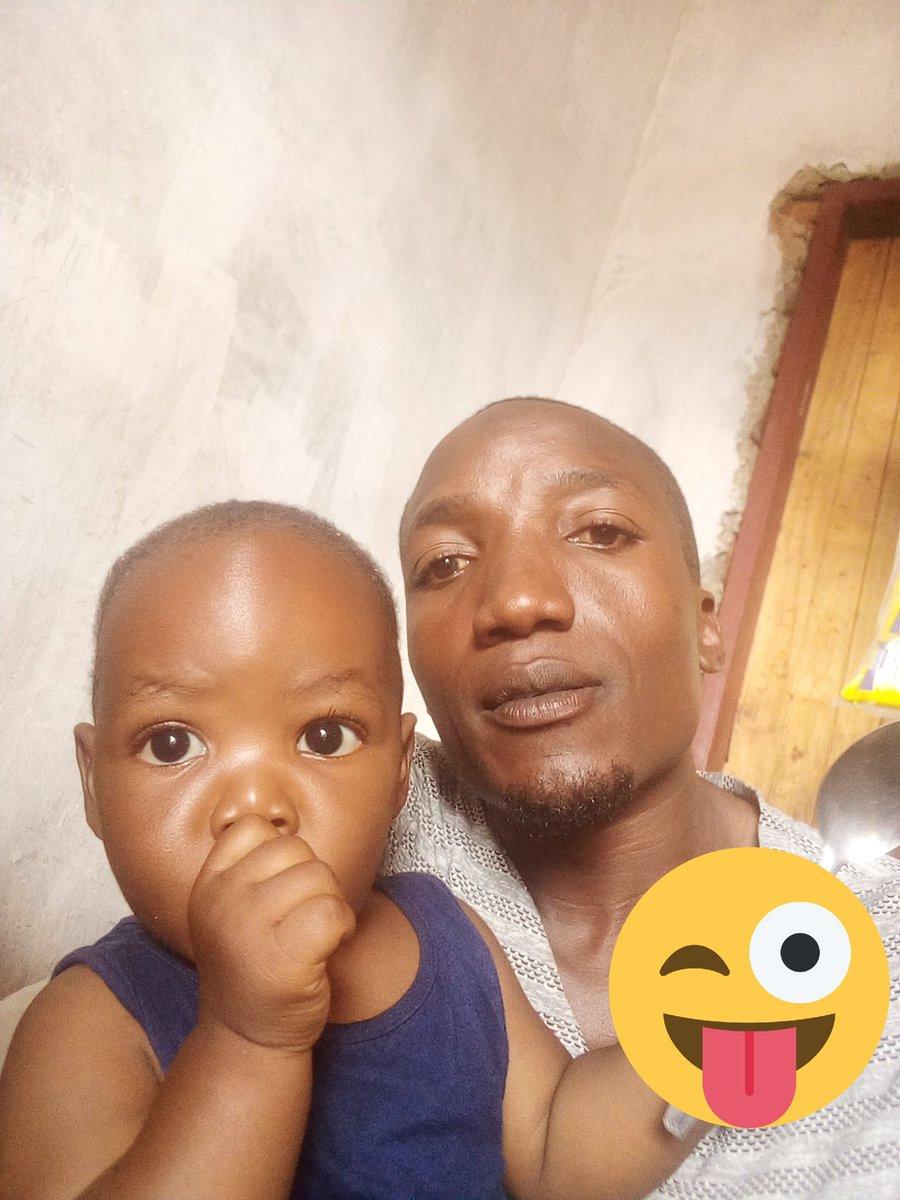 My sister son