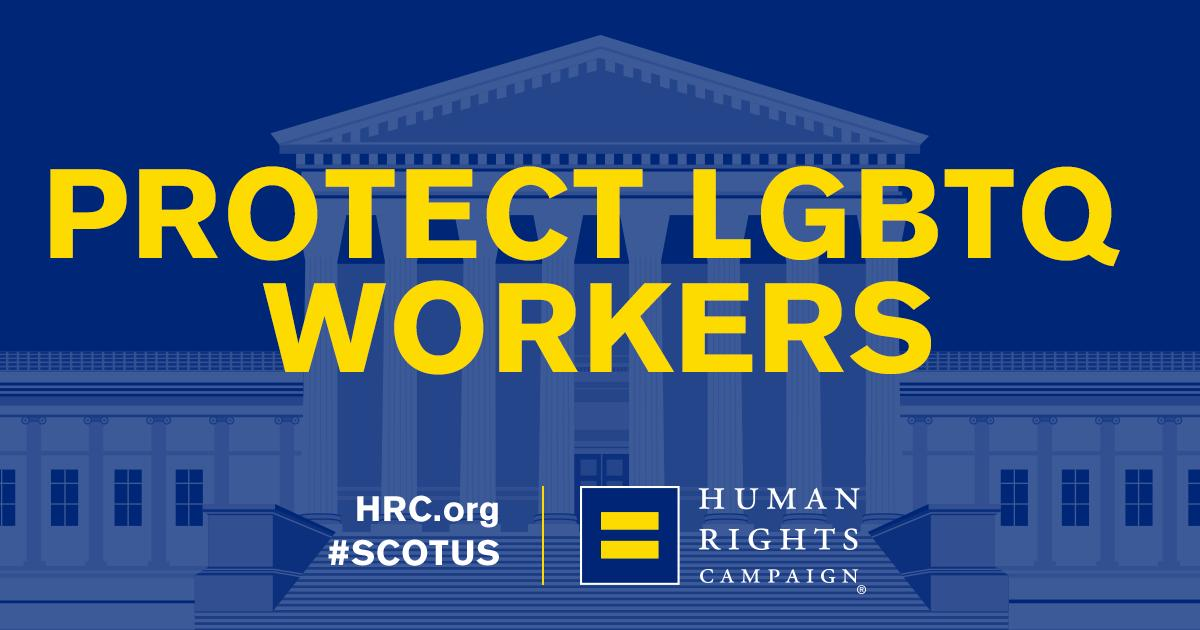Tomorrow, the Supreme Court will consider 3 cases that could decide whether federal non-discrimination laws apply to LGBTQ+ people. At Boeing, we value diversity & inclusion and know that #InclusionMakesUsBetter #SCOTUS https://t.co/xon06PMyg1
