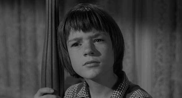 Happy birthday Mary Badham, unforgettable as Scout in To kill a mockingbird.