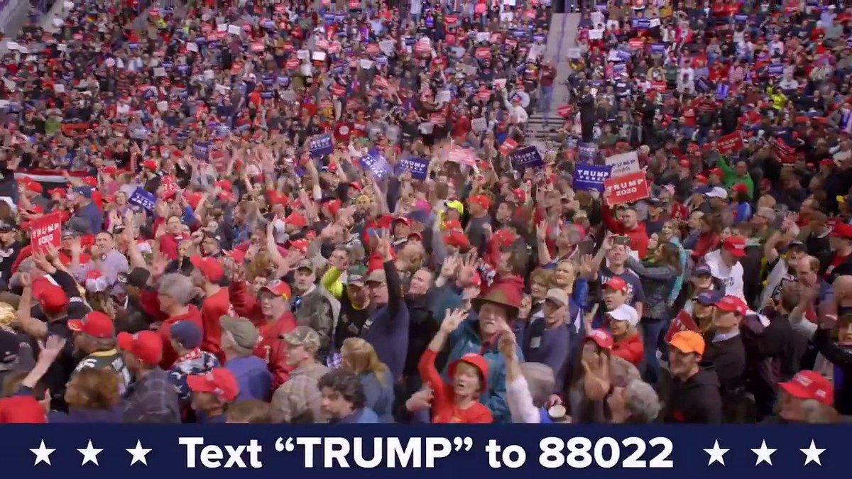 Donald J. Trump (@realDonaldTrump) on Twitter photo 2019-10-08 13:12:03