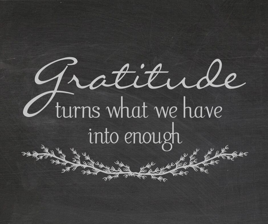 """November is """"Gratitude Month"""". At Norsky Septic Pumping, we are so grateful so much especially our customers. They keep us """"going"""". Share what you are most grateful for this gratitude season. #gratitude #gratitudeattitude <br>http://pic.twitter.com/cBMZrV0ImE"""