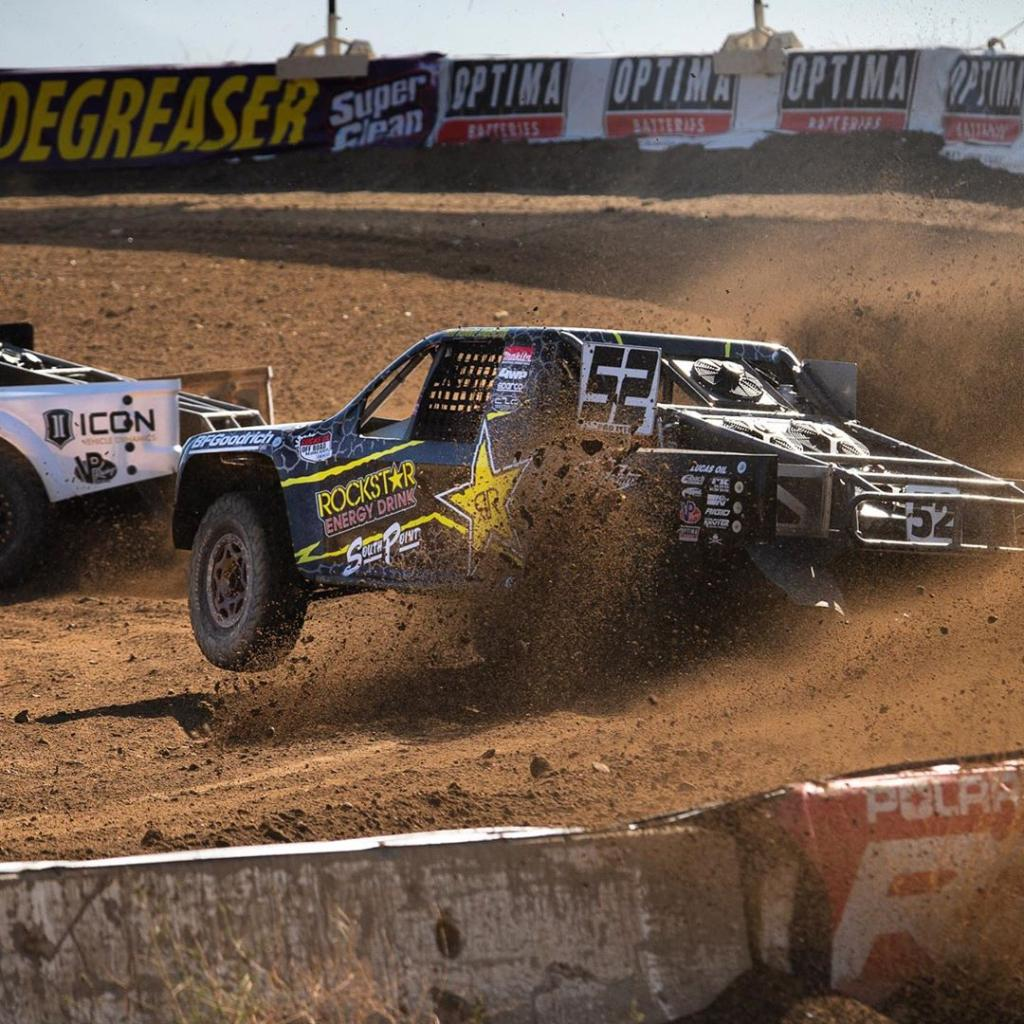 #BFGRacing had a weekend at #LOORRS Golden State Off-Road Nationals. Chris Nunes won Pro Buggy both days while @TheRJ37 won Pro 4 on Saturday and @RonnieA520 finished first in Turbo UTV on Sunday. Congrats guys! #ThisIsShortCourse 📸: @LOORRS