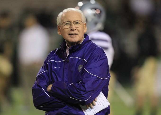 Happy 80th Birthday to Coach Bill Snyder!!!