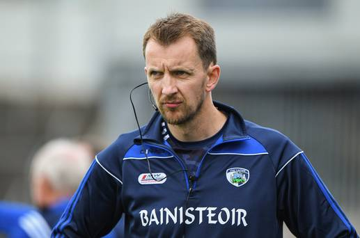 John Sugrue ratified as new Kerry U-20 manager ow.ly/dab050wF1fe