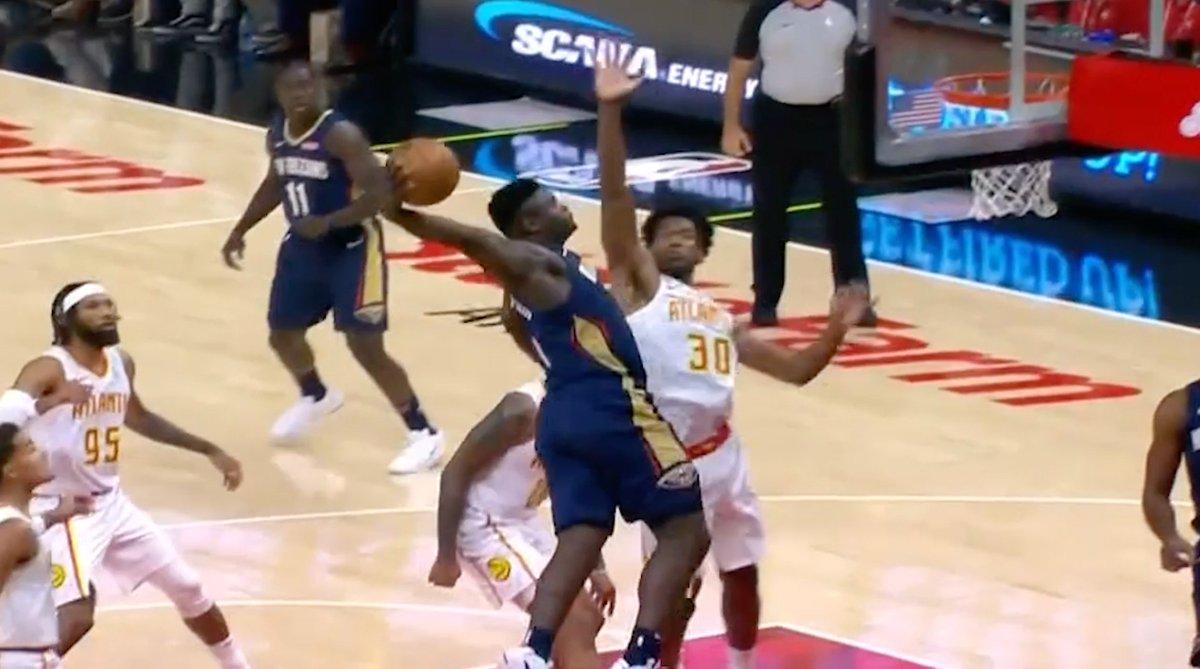 Pelicans reveal when Zion Williamson will finally make his NBA debut