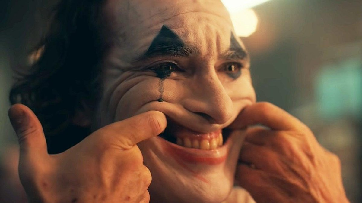 While nothing is officially in the works, actor Joaquin Phoenix is open to making a Joker sequel:
