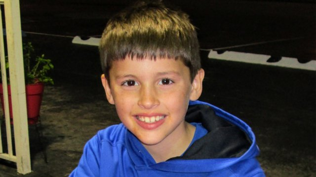 What would Jack do? Birthday party honors boy's giving spirit - Ten-year-old Jack Klein inspired a campaign of kindness that his family continues nearly four years after his death. iuh.me/2OuZ7Aq #JacksPack