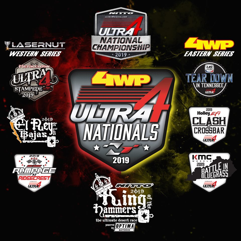 Join Miles Hasselquist, Jim Marsden and the rest of the Ultra4 Crew as we celebrate the 2019 Race Season drivers and teams! Join us for the @4WheelParts @NittoTire Nationals Banquet: ultra4racing.com/2019-nitto-nat… #Ultra4 #4WPNittoNationals #2019RaceSeason #SeasonFinale #JoinUs