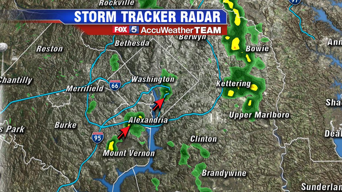 Few more light showers may cross #NatsPark soon. #STAYINTHEFIGHT
