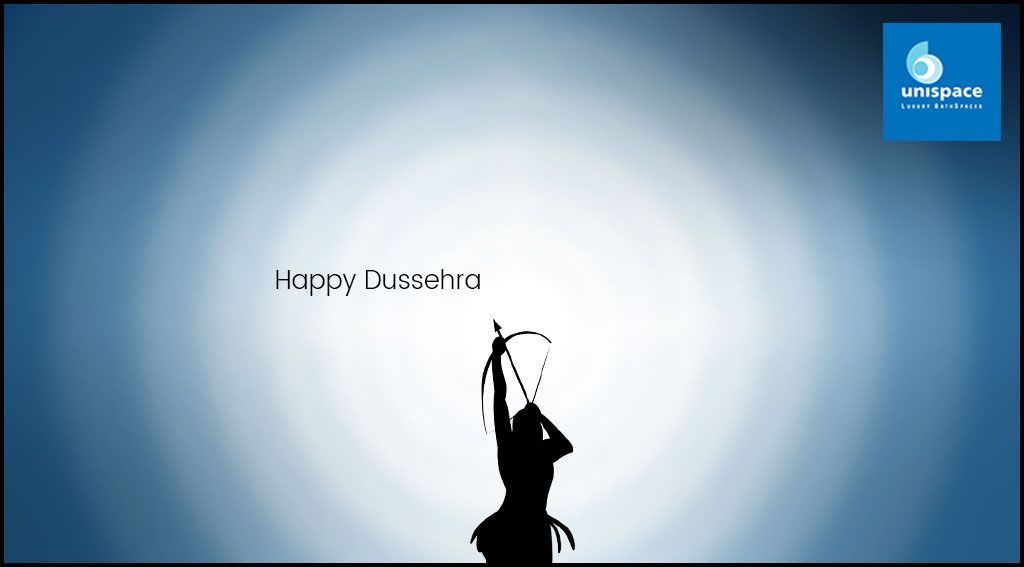 Let's celebrate the victory of good over evil. From everyone in the Aparna Unispace family, we wish you a happy and prosperous Dussehra! #happydussehra #dussehra #aparnaunispace https://t.co/f05UCd70Z2