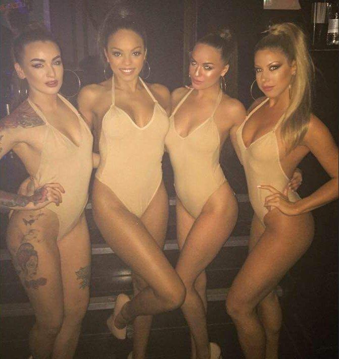 Free stripper mpeg