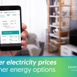 Image for the Tweet beginning: #Electric bills can be a