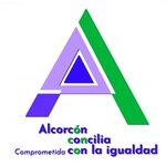 Image for the Tweet beginning: Presentado el programa 'Alcorcón Concilia