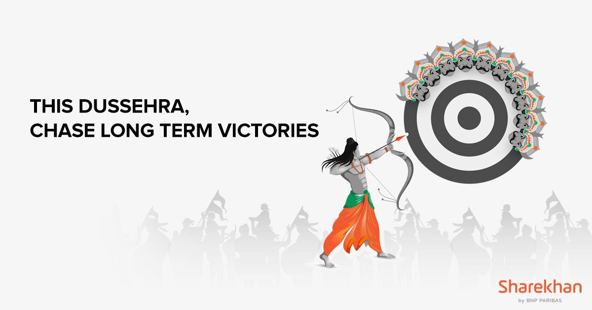 Let s celebrate the victory of good over evil Happy Dussehra HappyDussehra HappyDussehra2019 Dussehra2019 https t