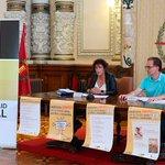 Image for the Tweet beginning: El @AyuntamientoVLL y las #ONG