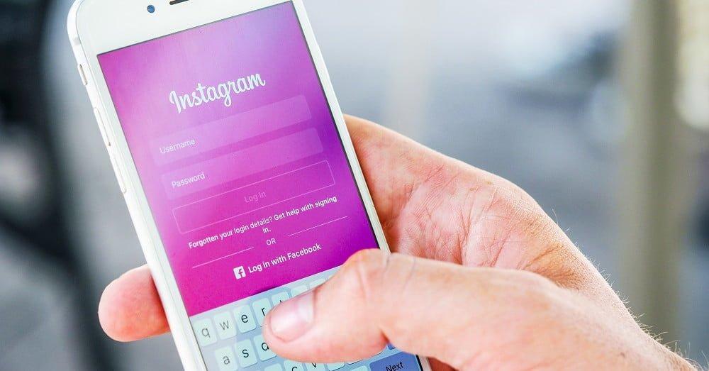 El modo oscuro en #Instagram ya está aquí: aunque solo para #iOS 13